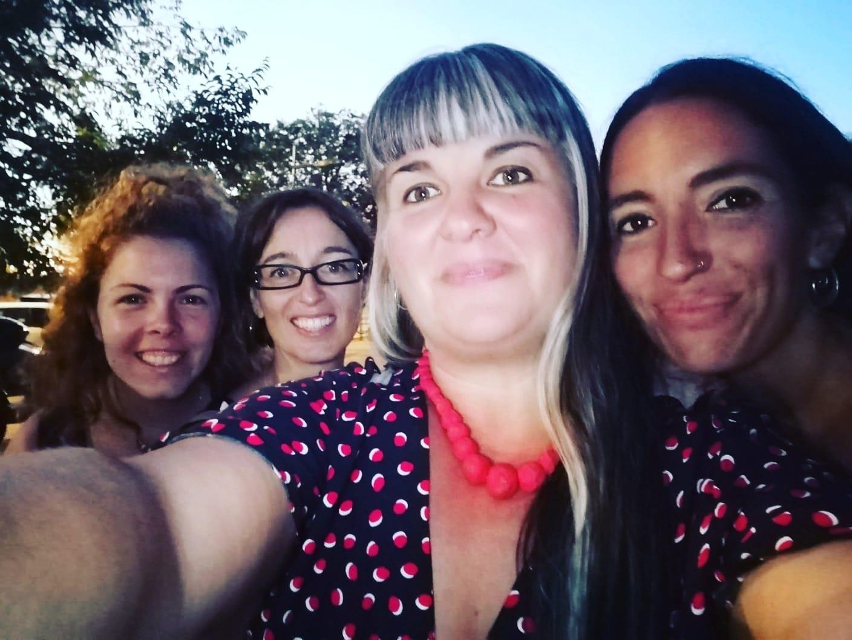 """""""Sex Truck"""", feminisme i sexualitat dins d'una caravana a punt de ser realitat"""
